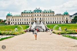 Schloss-Schoenbrunn