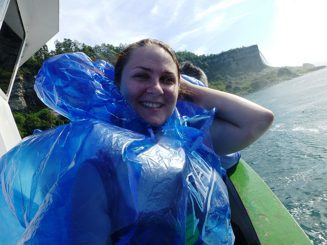 Maid on the Mist