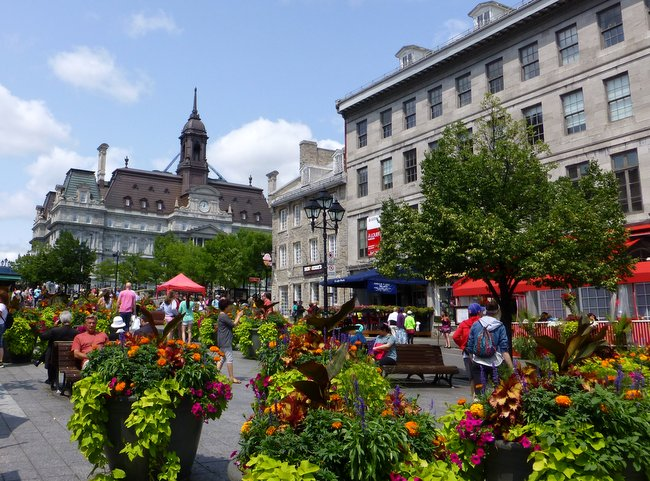 2 Week Road trip through Ontario and Quebec - Montreal Road Trip Ontario