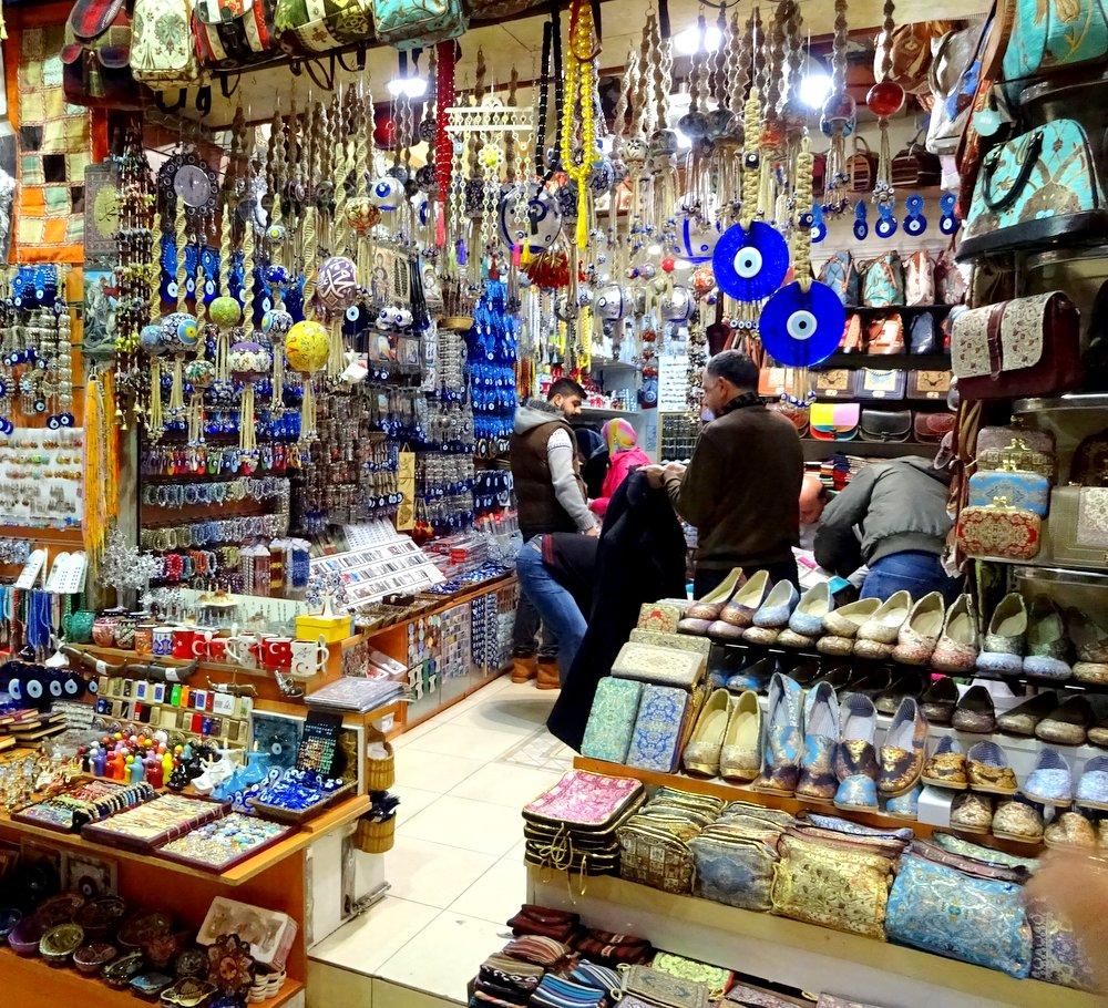 Bazaar Istanbul