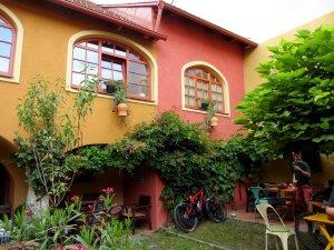 Ptuj Slovenia where to stay