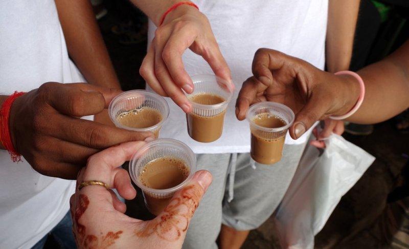 Masala Chai cheers
