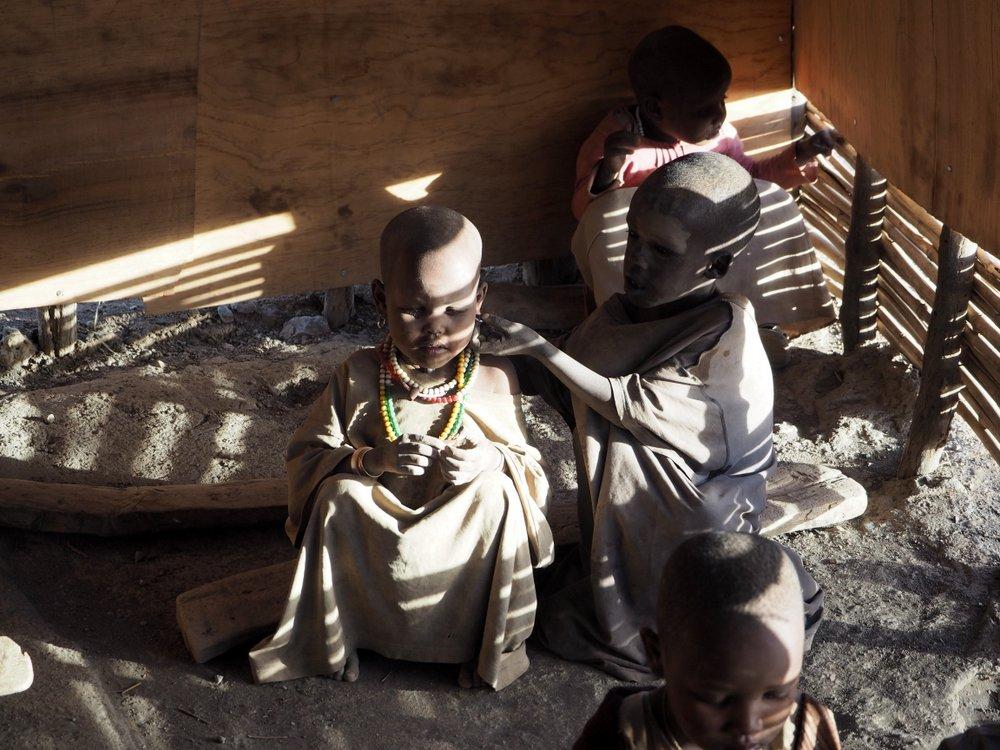 Masai School Tanzania