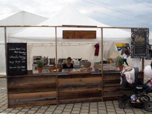 Street Food Festival Graz Austria