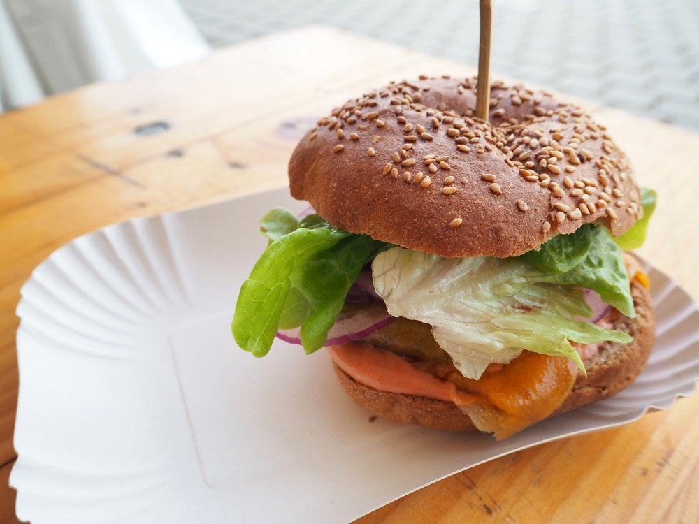 Burgers Street Food Festival Graz
