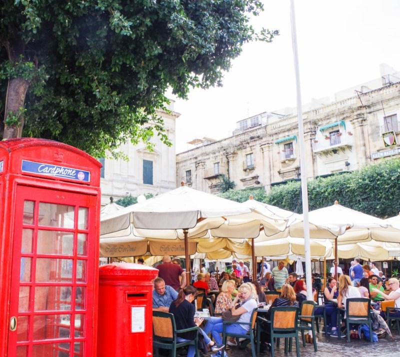 Malta Chronic Wanderlust