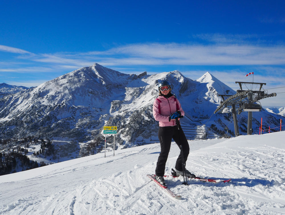 Obertauern Panorama Ski