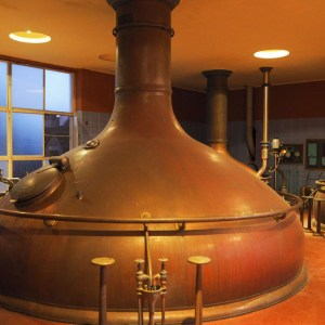 Goulden Carolus Brewery
