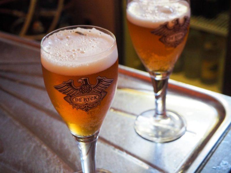 de Ryck brewery herzele