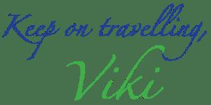 Keep on travelling