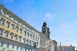 Dreifachjackpot Oberösterreich