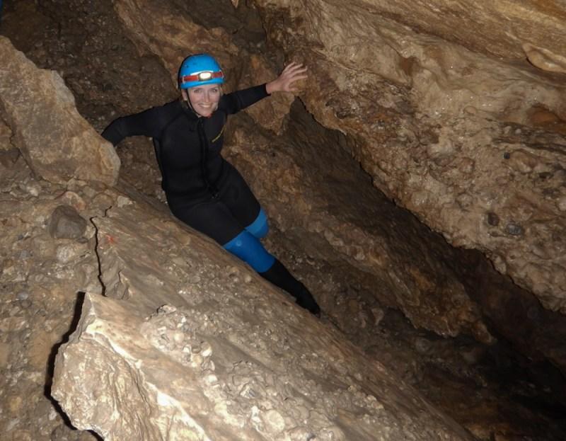 Höhlentrekking Pyhrn Priel