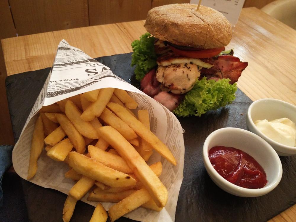 burger dwoch takich warschau