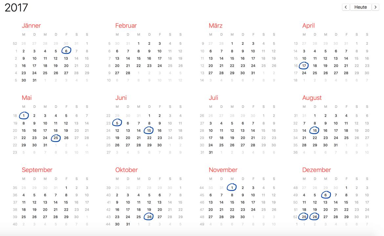 2017-feiertage-markiert