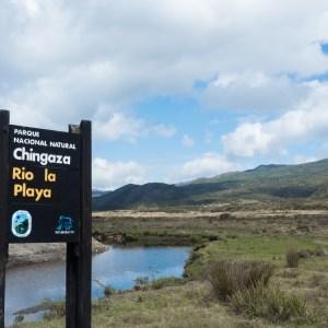 Chingaza