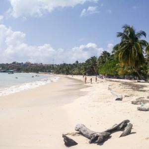 San Andres Rocky Cay