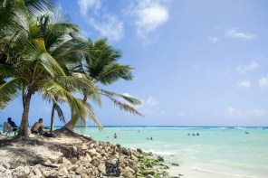 San Andrés Travel Tips – a Paradise for Divers with Perils