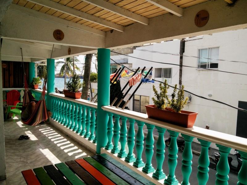 Karibbik Hostel San Andres