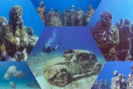 isla mujeres diving