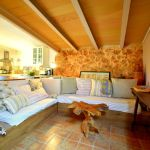 Casita Moreira_living area
