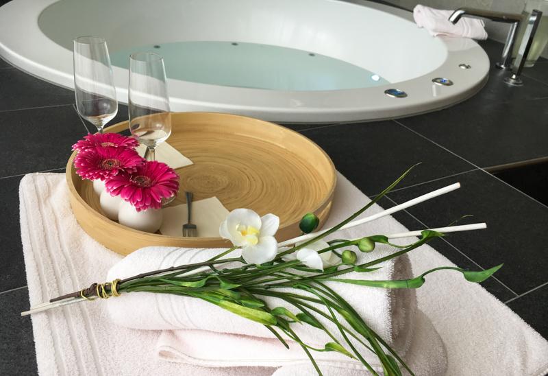 Tauern Spa Kaprun private spa