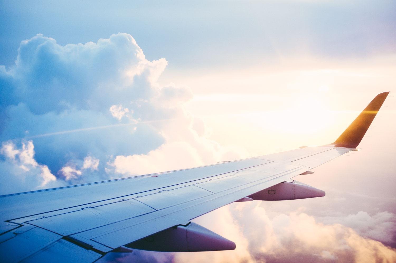 lange flugreisen tipps