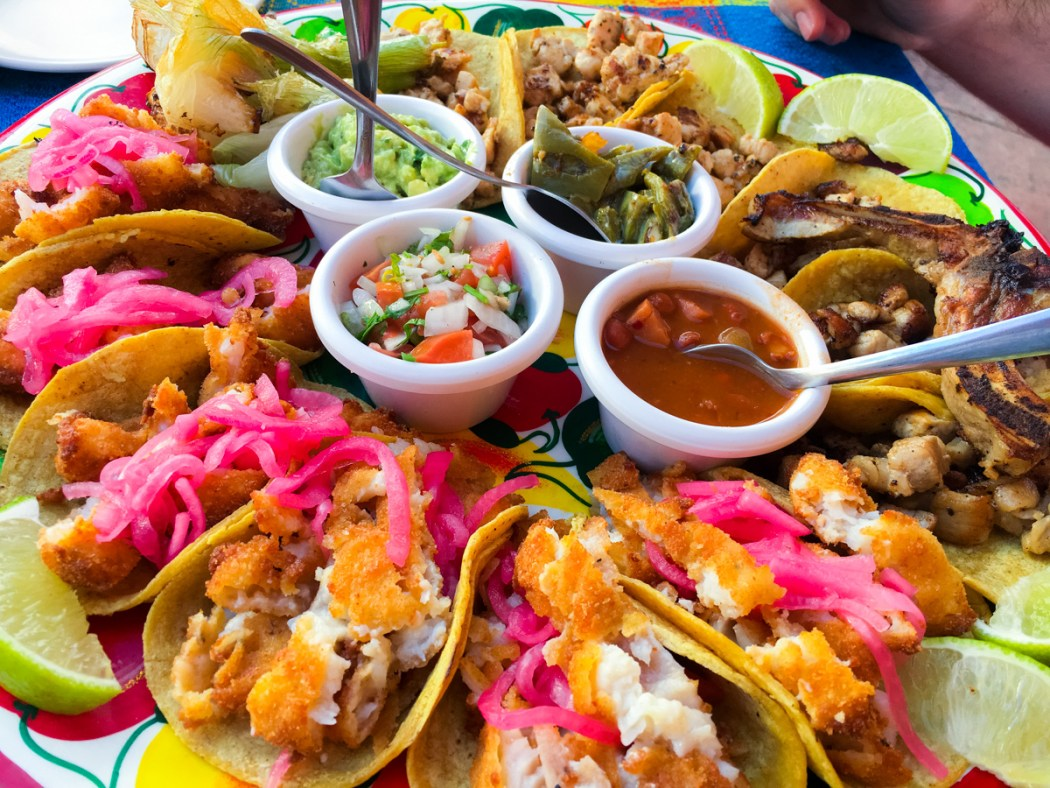 cozumel for foodies