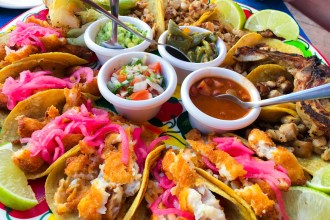 Cozumel for Foodies | Where to enjoy all the delicious meals