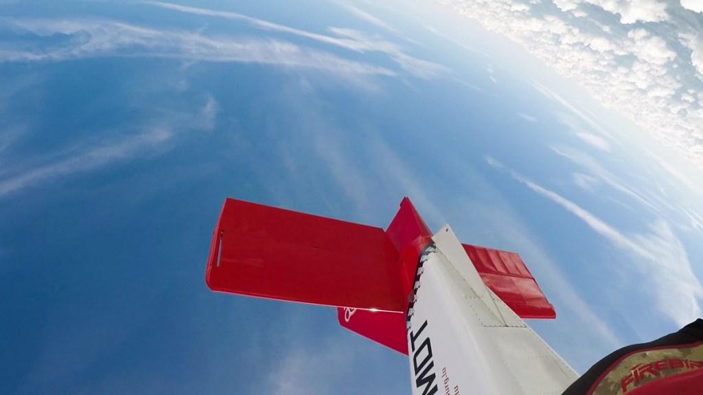 Fallschirmspringen Luxembourg wiltz