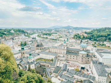 Salzburg _Chronic Wanderlust
