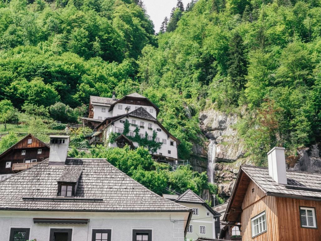 Hallstatt Salzkammergut_Chronic Wanderlust