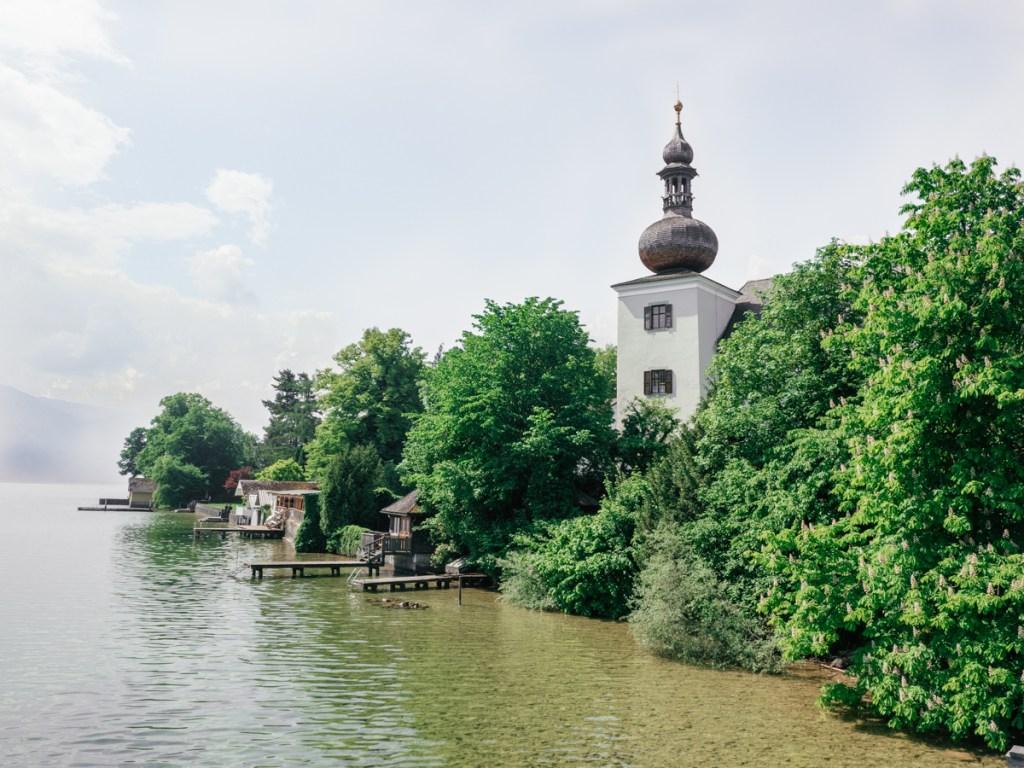 Gmunden Salzkammergut_Chronic Wanderlust
