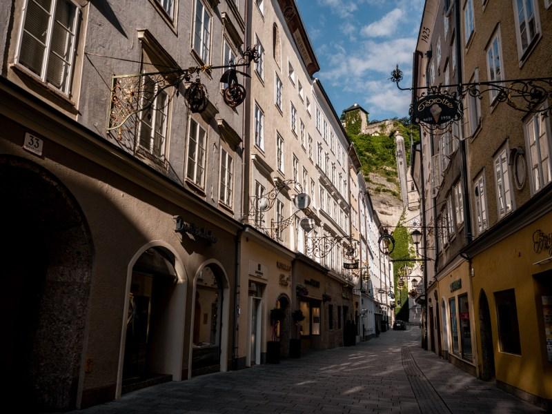 Salzburg Trip