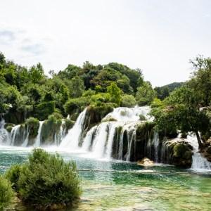 Roadtrip Kroatien Krka Nationalpark