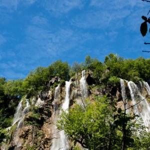 Roadtrip Kroatien Plitvice Nationalpark