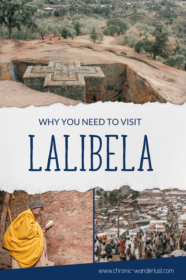 Why you need to visit Lalibela
