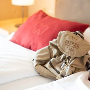 Hotel Pierer Almwellness Teichalm