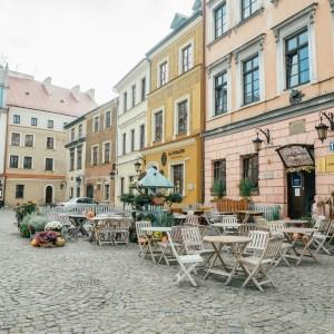 Roadtrip Polen Lublin