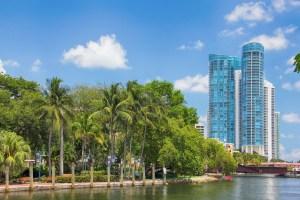 Fort Lauderdale Wassersport