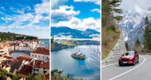 Slovenia Road Trip Highlights