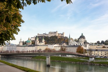 Fun Facts about Salzburg