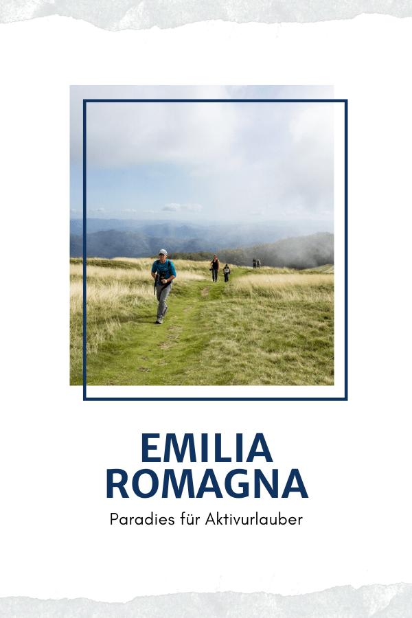 Emilia Romagna Aktivurlaub