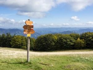 Emilia Romagna Wandern