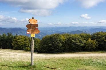 Ciao Emilia Romagna! Activities and Tips for Your Active Holiday in Foreste Casentinesi
