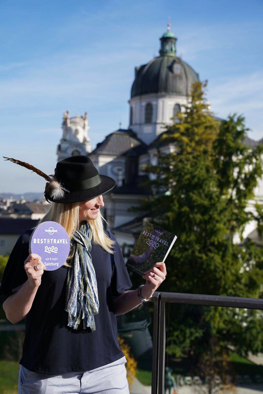 Salzburg Best in Travel 2020 Reiseblogger