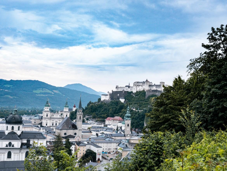 Stadtalm Salzburg Photography Spot Viewpoint