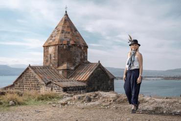 Armenien Highlights