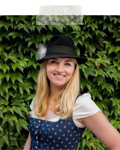 Viktoria Urbanek Reiseblogger Tauchblogger Linz Oesterreich Chronic Wanderlust