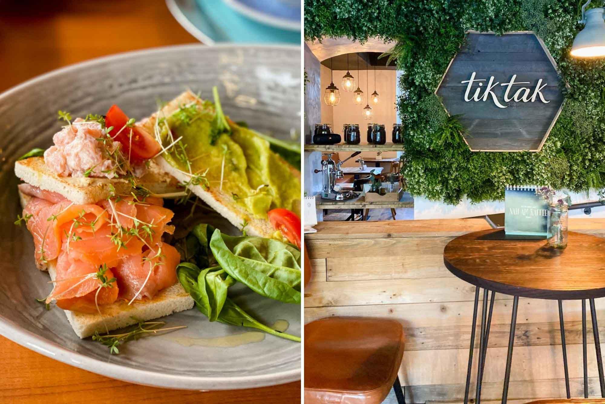 Frühstücken in Linz: Meine Lieblingslokale zum Brunchen