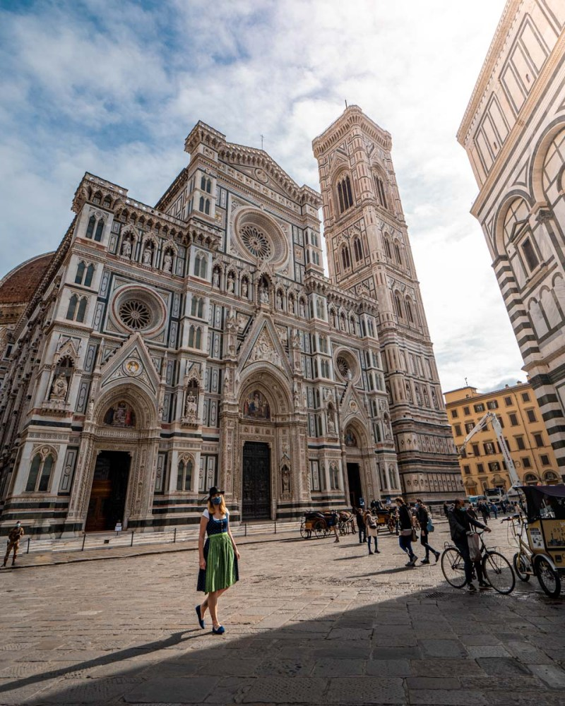 Florenz Dirndl Viktoria Urbanek